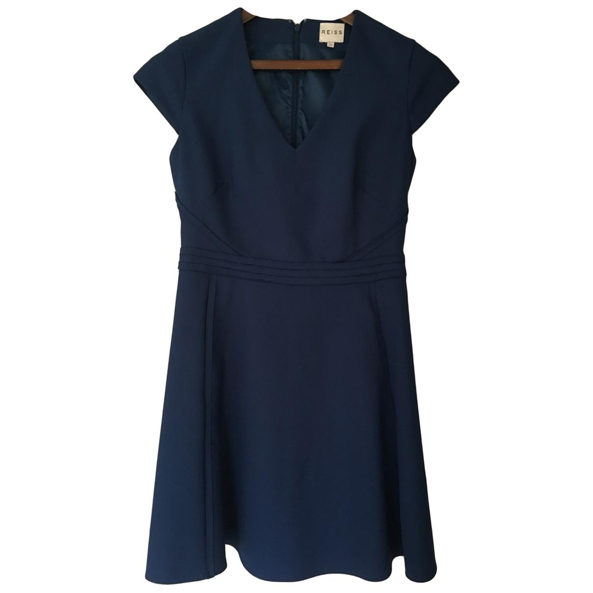 Reiss \N Blue dress for Women 12 UK