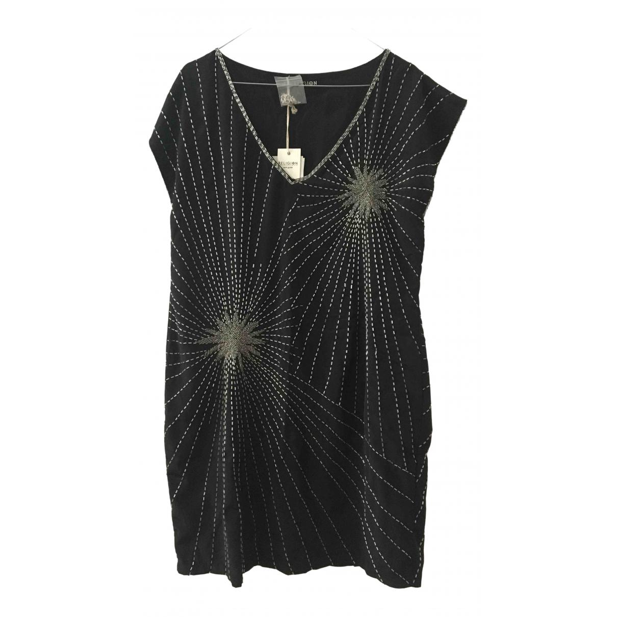 Religion \N Black dress for Women M International