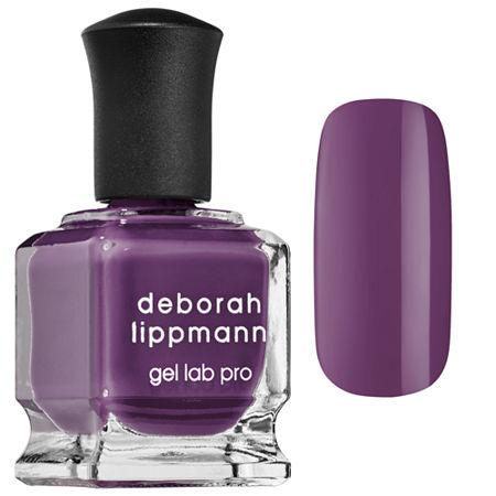 Deborah Lippmann Gel Lab Pro Nail Polish, One Size , Purple