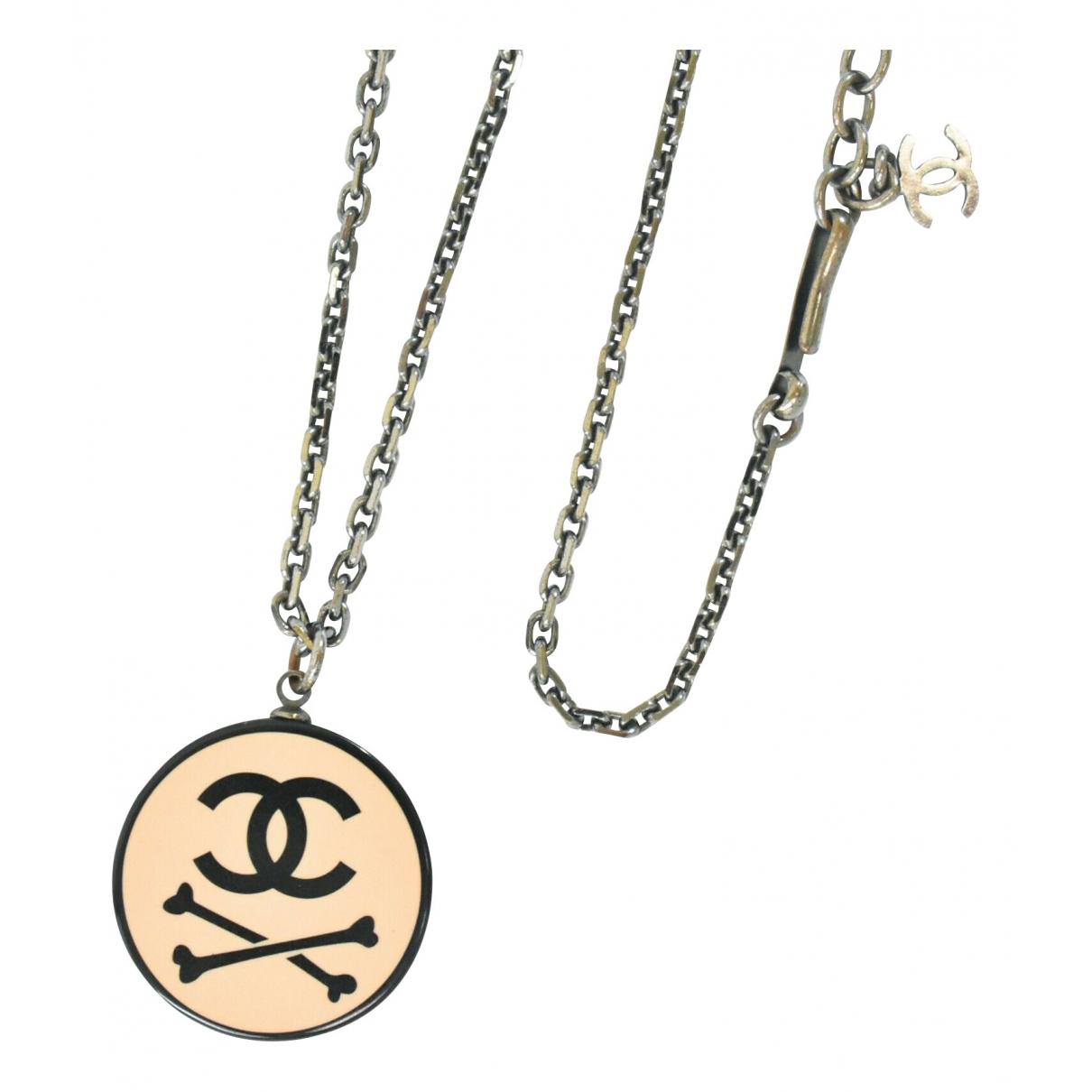 Chanel \N Beige necklace for Women \N