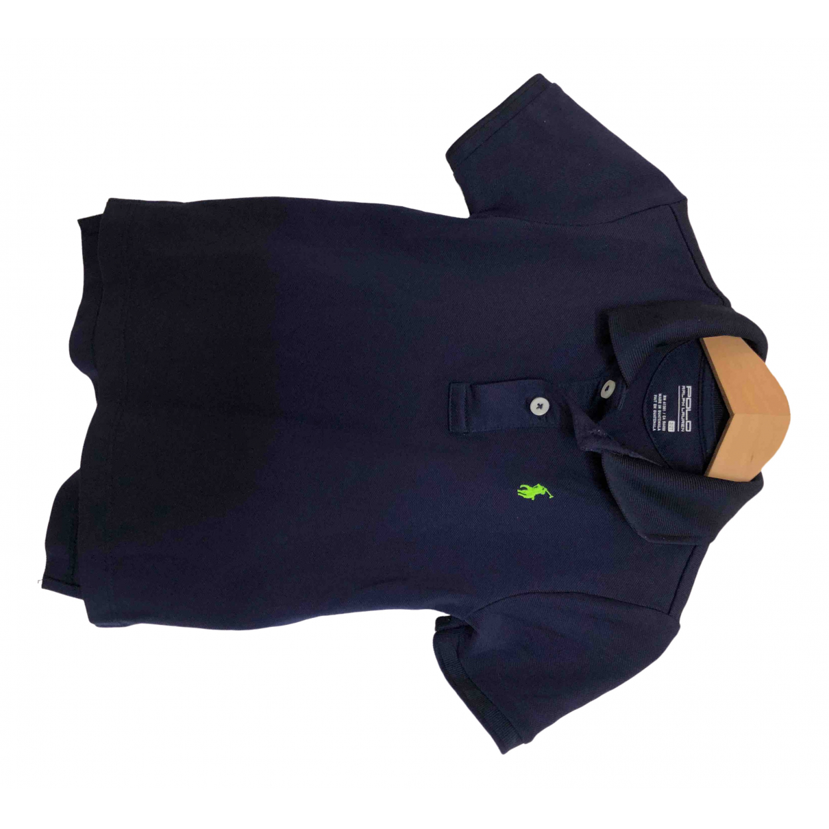 Polo Ralph Lauren \N Navy  top for Kids 2 years - up to 86cm FR