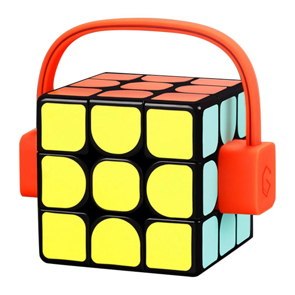 Xiaomi Mijia Giiker Super Square Magic Cube Smart App Control Puzzles Science Gift Education Toy
