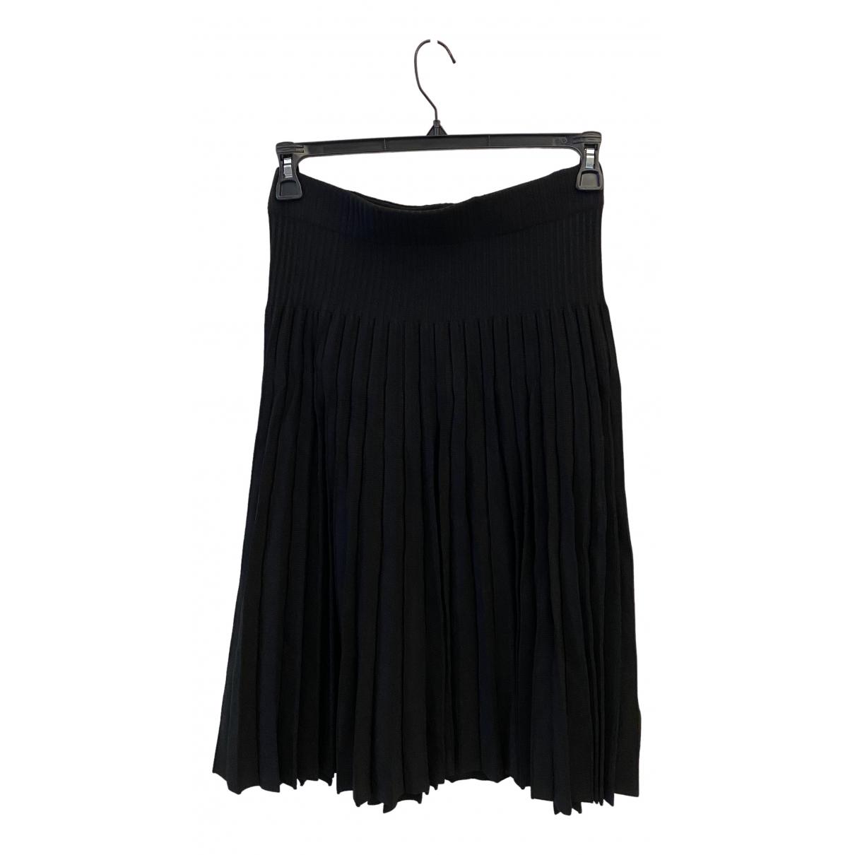 The Fold \N Black skirt for Women 10 UK