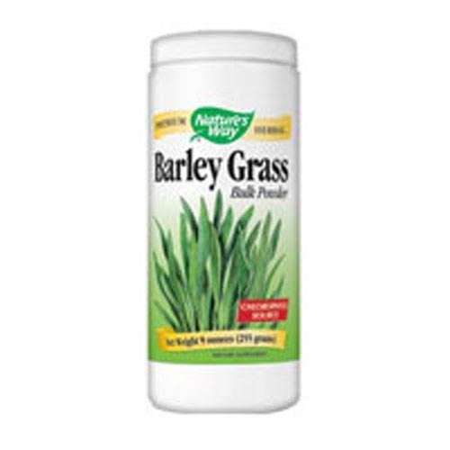 Barley Grass POWDER, 9 OZ by Nature's Way