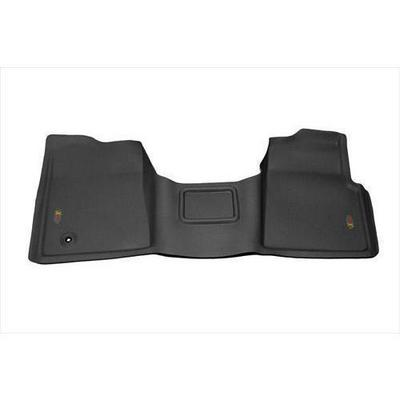 Nifty Catch-All Xtreme Plus Front Floor Mat (Black) - 486301