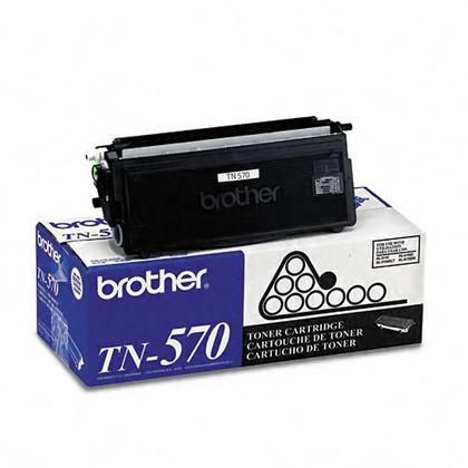 Brother TN570 cartouche de toner originale noire haute capacité