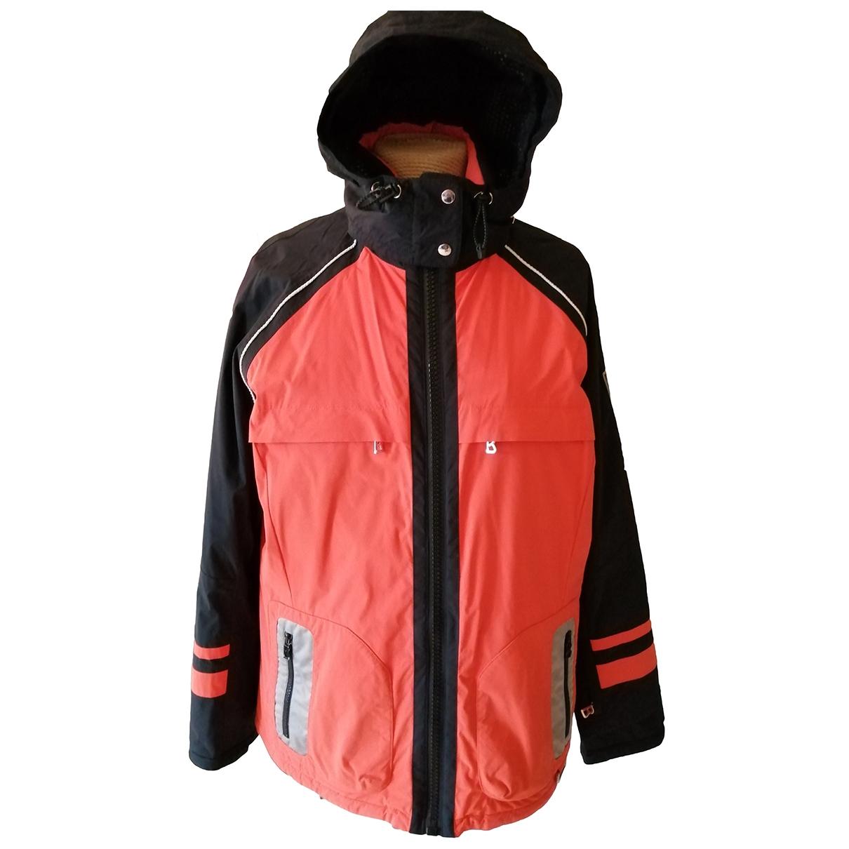Bogner \N Orange jacket  for Men 46 IT