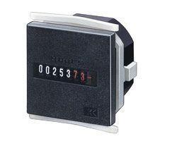 Kubler AH 57, 7 Digit, Pulse Counter, 60Hz, 100 → 130 V ac