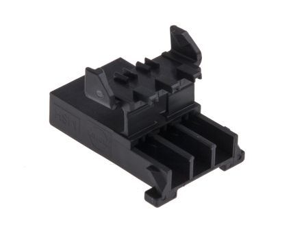 Molex , Micro-Fit Female Connector Housing, 3mm Pitch, 3 Way, 1 Row (8000)