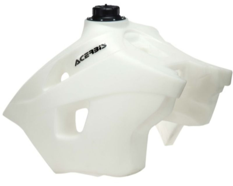 Acerbis 2250330147 Large Capacity Fuel Tank 5.3 Gallon Natural KTM SXF250 11-12