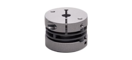 ifm electronic Spring disc coupling for shaft encoders