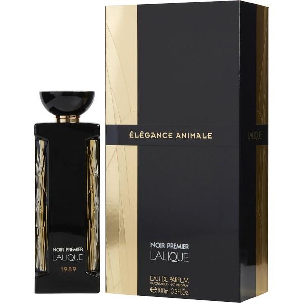 Lalique - Elegance Animale : Eau de Parfum Spray 3.4 Oz / 100 ml