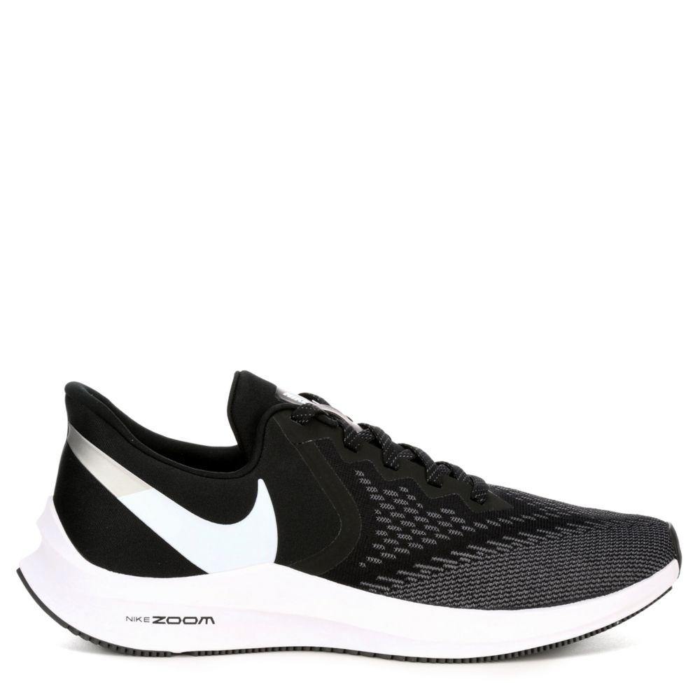 Nike Mens Zoom Winflo 6 Running Shoes Sneakers