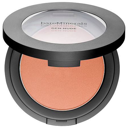 bareMinerals Gen Nude Powder Blush, One Size , No Color Family
