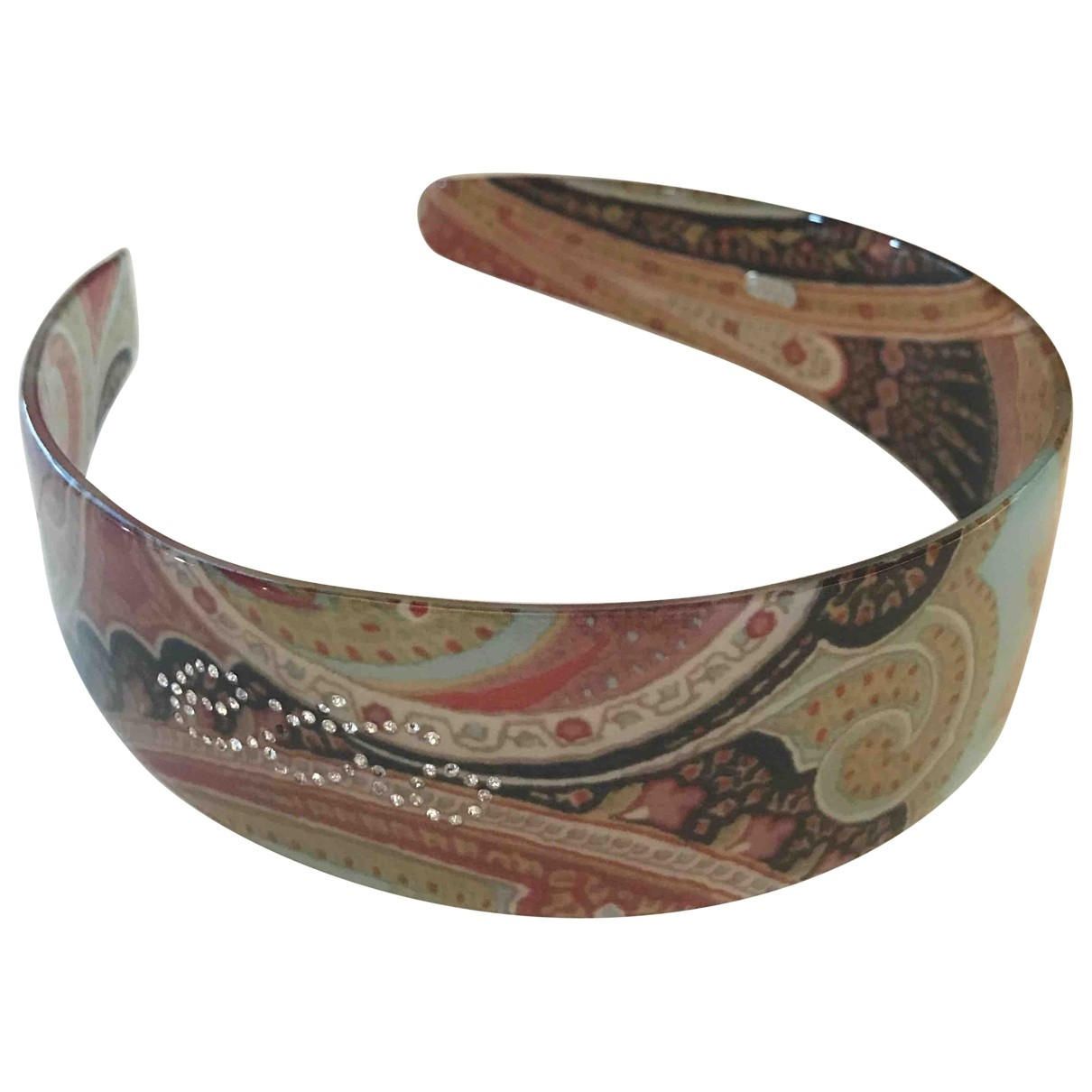 Etro \N Multicolour Hair accessories for Women S International