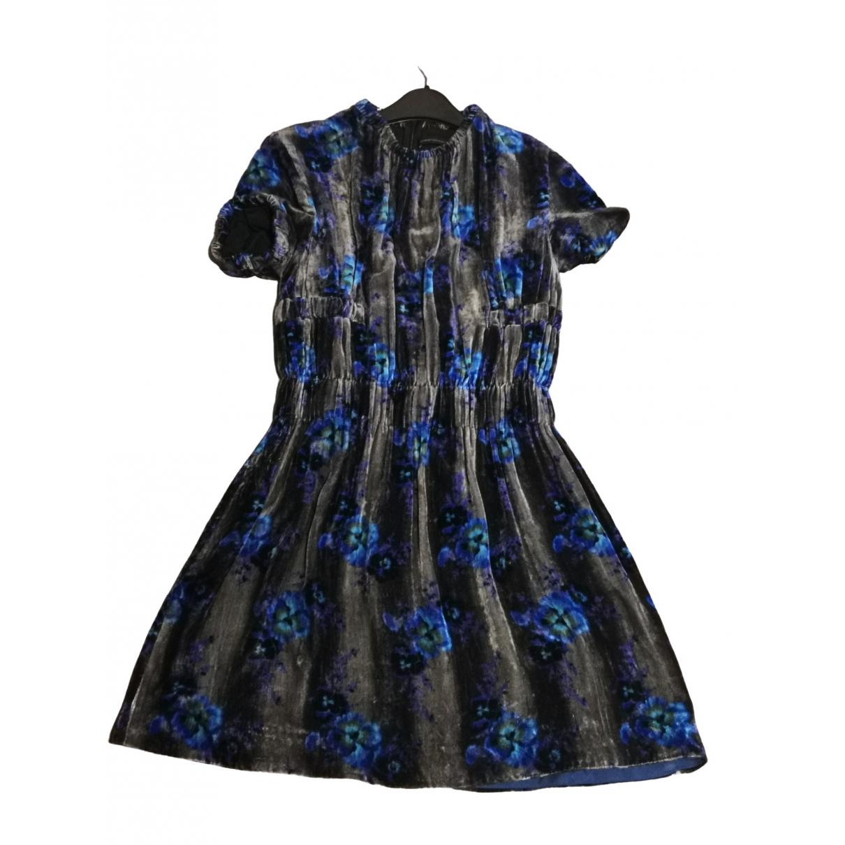Christopher Kane \N Blue dress for Women 10 UK
