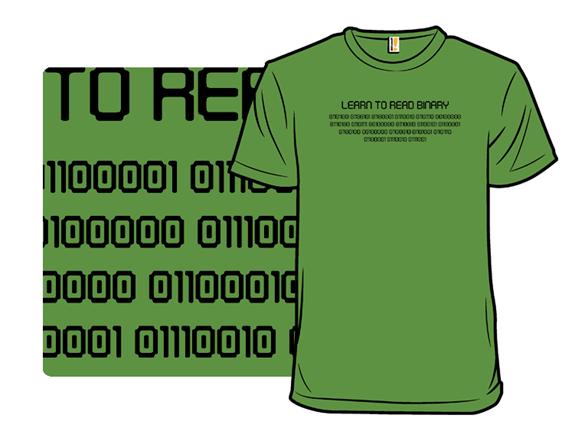 Artificially Intelligent T Shirt