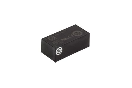 XP Power , 20W Embedded Switch Mode Power Supply (SMPS), 5V dc, Encapsulated,