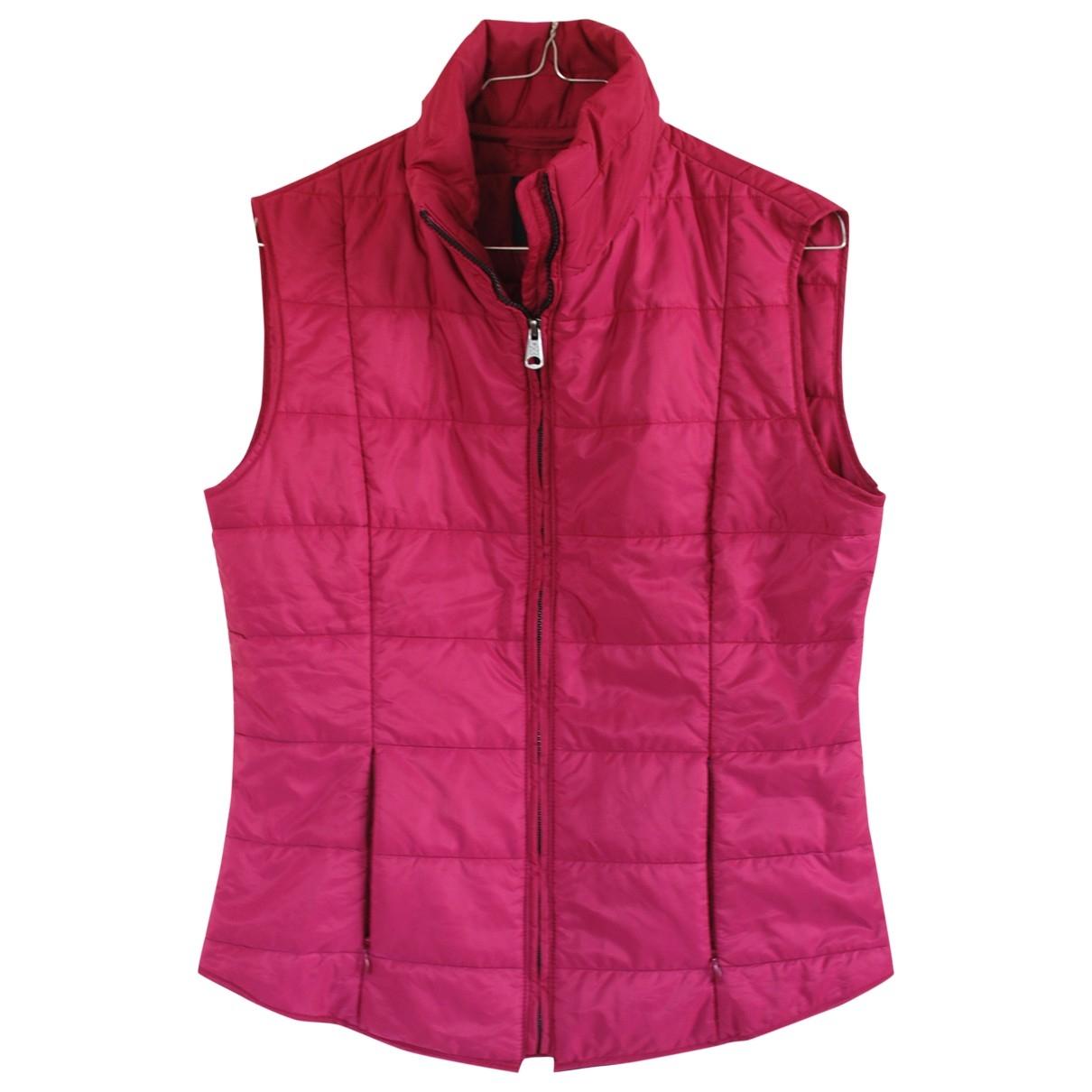 Max Mara Weekend \N Pink jacket for Women 42 IT