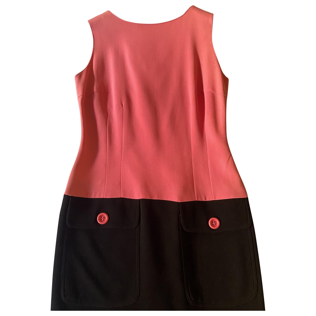 Non Signé / Unsigned \N Pink dress for Women 42 IT