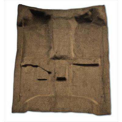 Nifty Pro-Line Replacement Carpet (Coffee) - 16747871