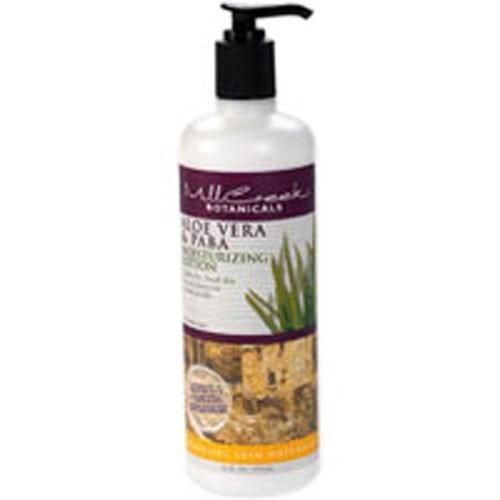 Aloe Vera & Paba Lotion 64 fl oz by Mill Creek Botanicals