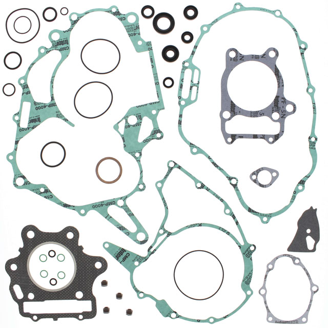 QuadBoss Complete Gasket Set with Oil Seals Complete Gasket Set with Oil Seals