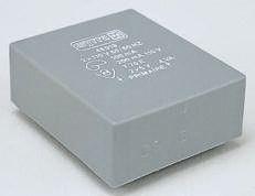 Myrra 12V ac 2 Output Through Hole PCB Transformer, 3VA