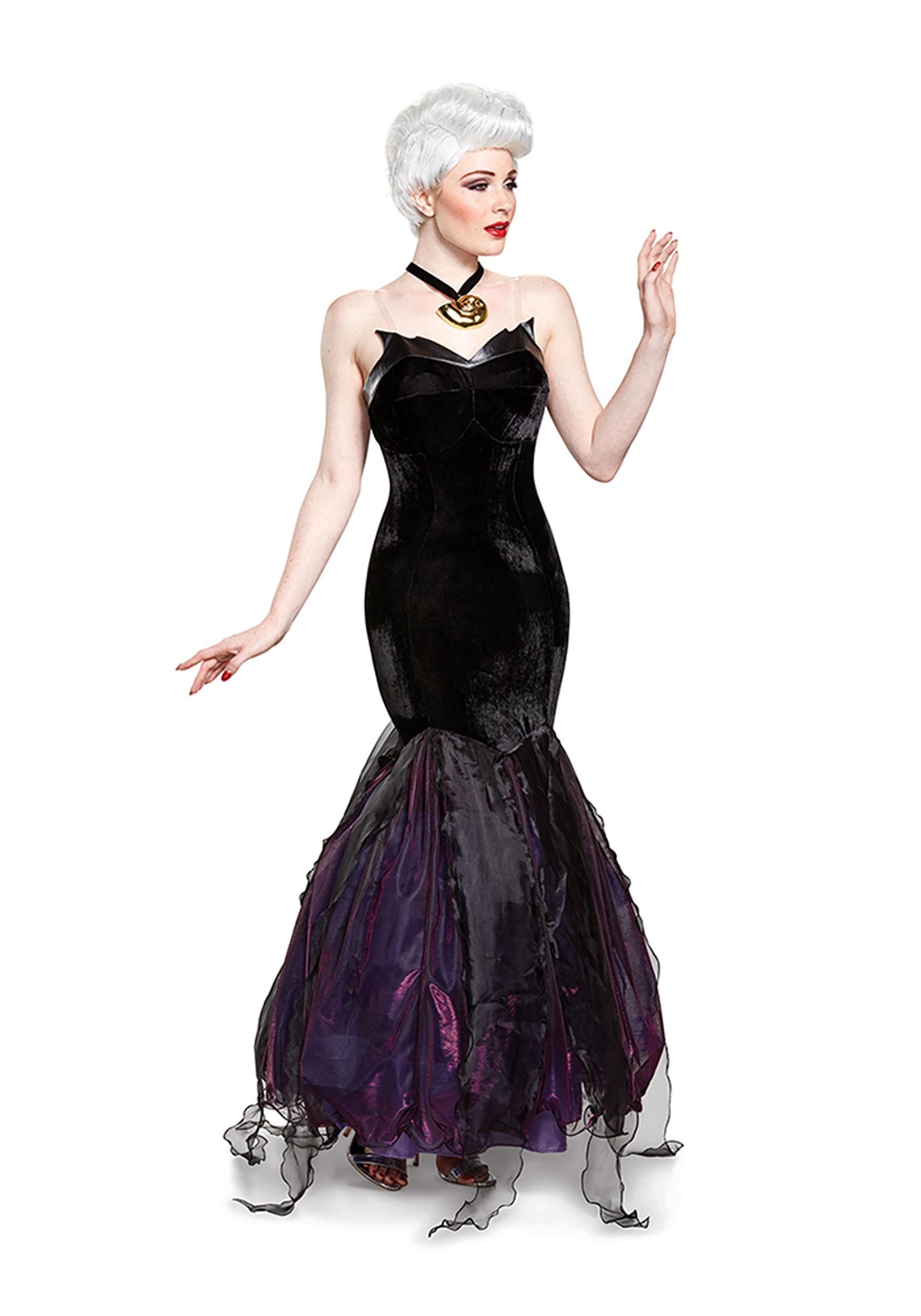 Prestige Ursula Costume for adults