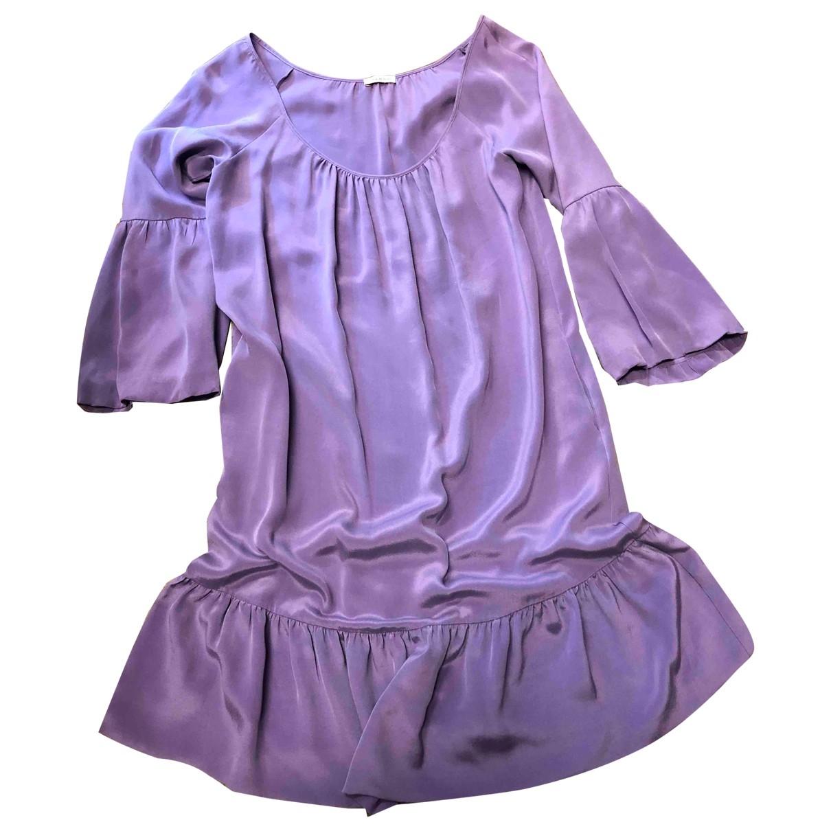 Parosh \N Silk dress for Women S International