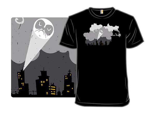 Grumpy Catman Begins T Shirt