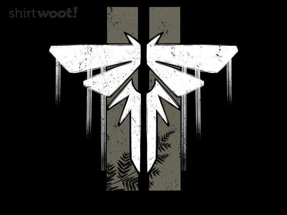 The Last Symbol T Shirt