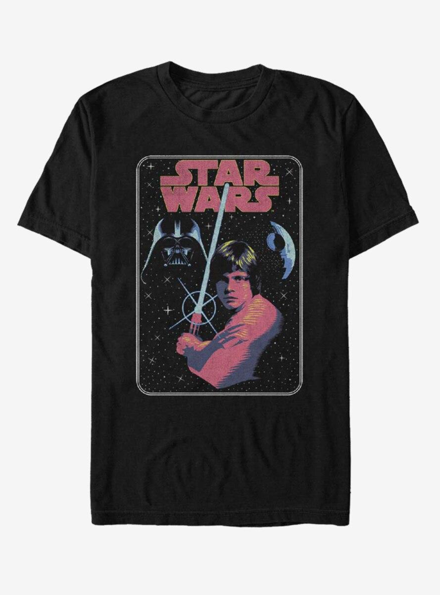 Star Wars Corner Store Arcade T-Shirt