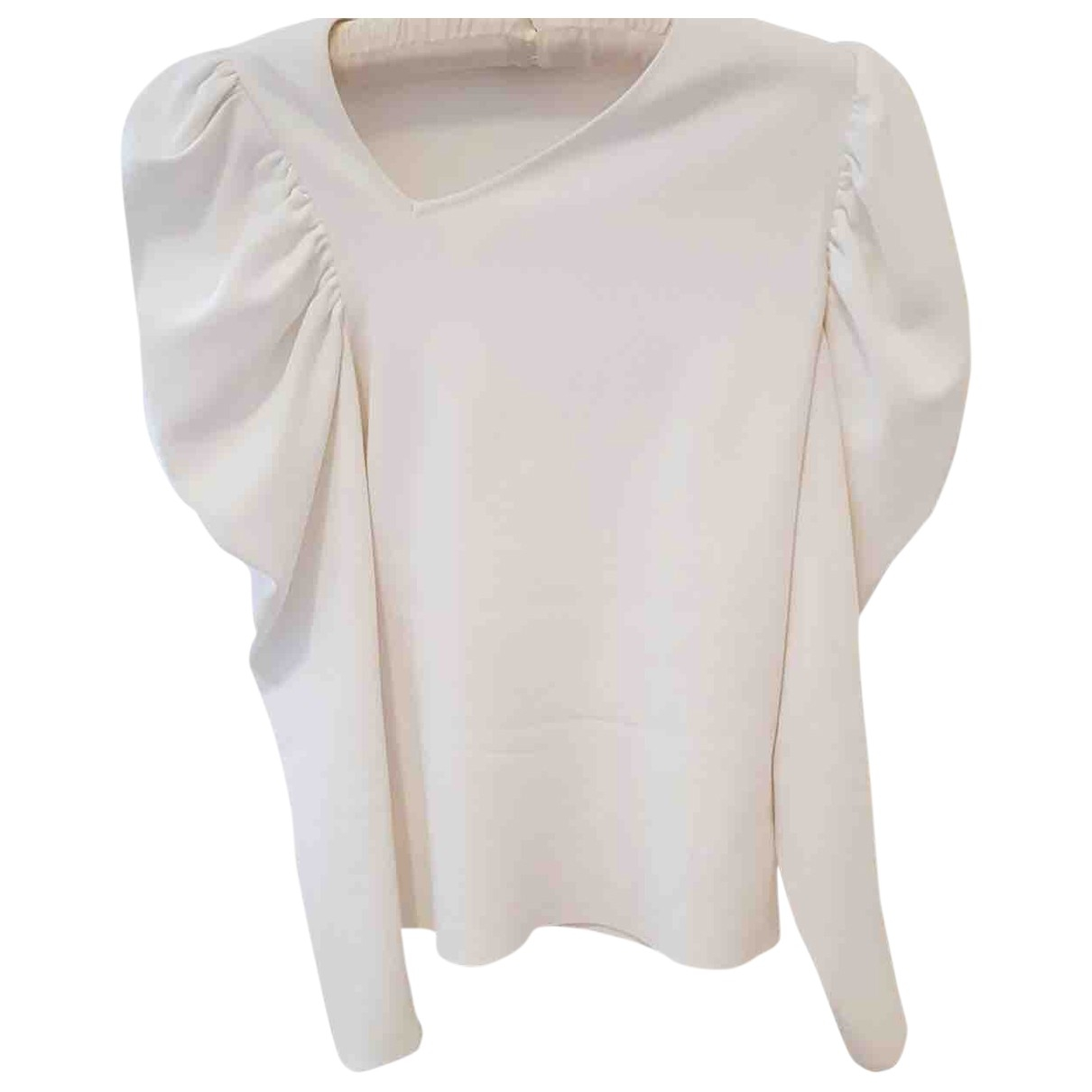Stella Mccartney \N White  top for Women 40 IT