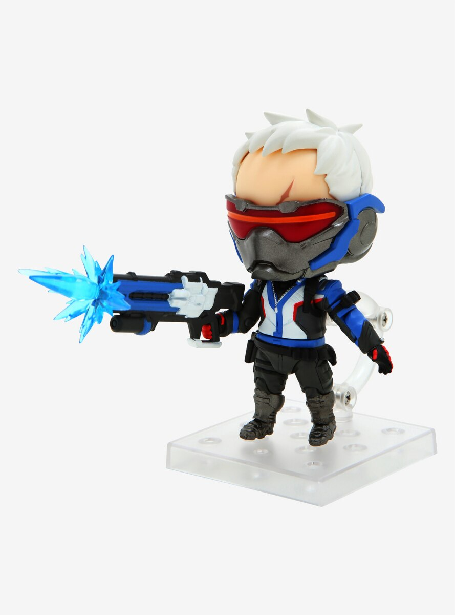 Overwatch Soldier: 76 Nendoroid Figure