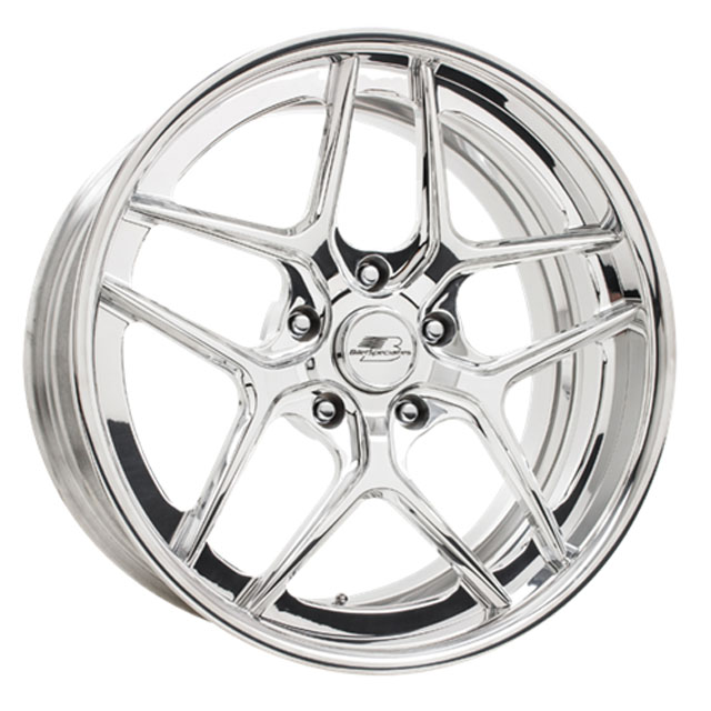 Billet Specialties MT35228Custom Hydro Concave Shallow Wheel 22x8.5
