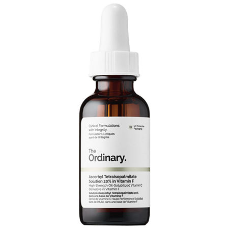 The Ordinary Ascorbyl Tetraisopalmitate Solution 20% in Vitamin F, One Size , Multiple Colors