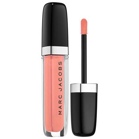 Marc Jacobs Beauty Enamored Hi-Shine Gloss Lip Lacquer Lipgloss, One Size , Beige