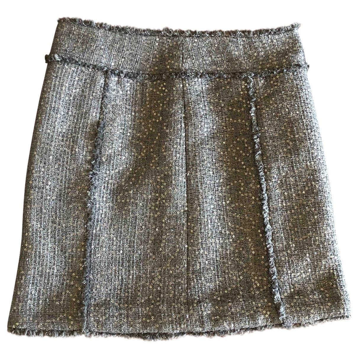 Michael Kors \N Grey skirt for Women 2 US