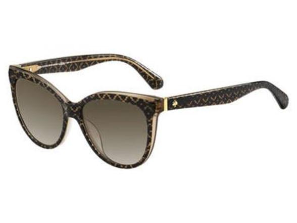 Kate Spade Women's Daesha Sunglasses