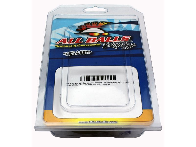 Vertex Oil Seal Kit (822191) Polaris 2011-2015