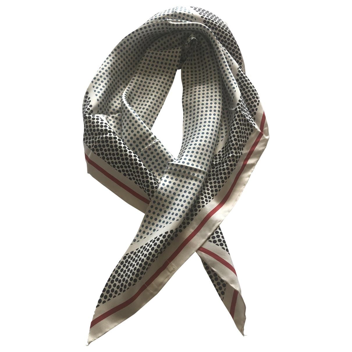 Marni For H&m \N Silk scarf & pocket squares for Men \N