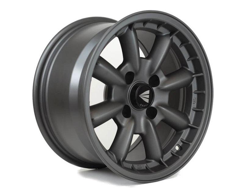 Enkei COMPE Wheel Performance Series Gunmetal 15x8 4x100 25mm