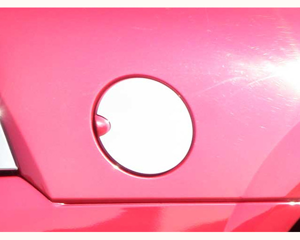 Quality Automotive Accessories Gas Cover Trim Ford Mustang 2003