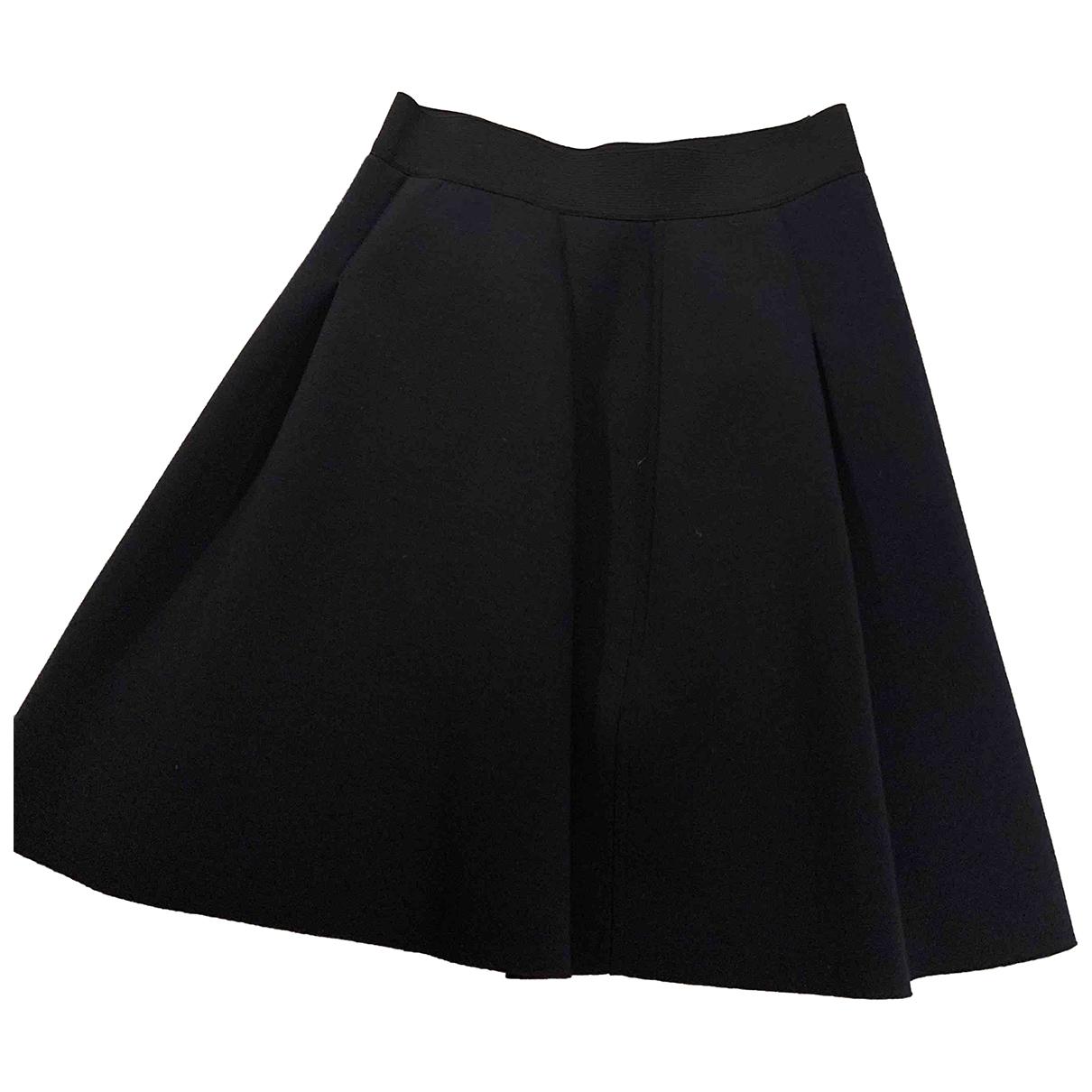 Merci \N Navy skirt for Women 36 IT