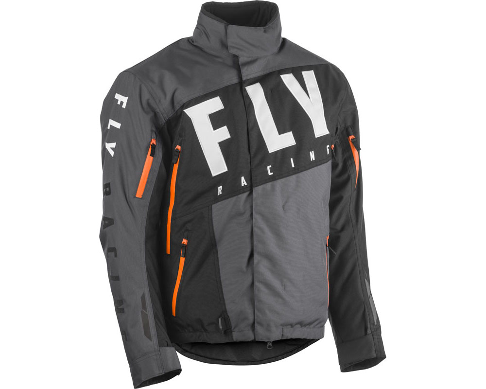 Fly Racing 470-41114X SNX Pro Jacket