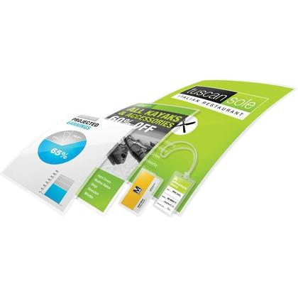 Swingline@ GBC@ UltraClear Thermal Laminating Pouches - 9 x 14-1/2
