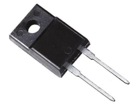 IXYS 600V 10A, Silicon Junction Diode, 3-Pin TO-3P DHG10I600PM (5)
