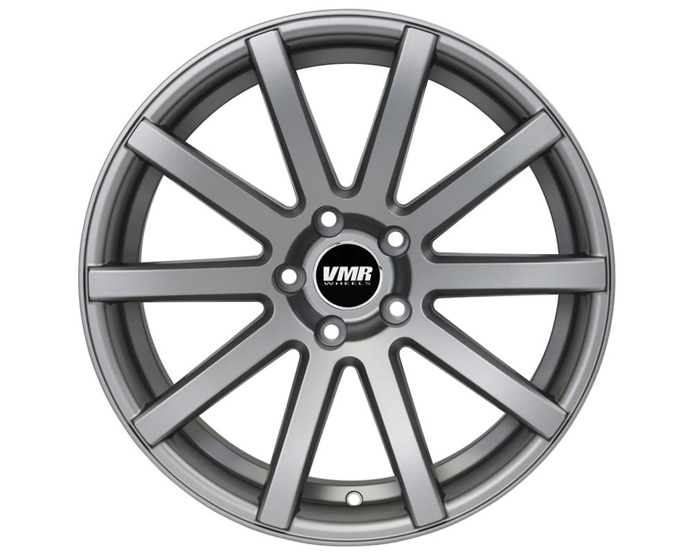 Velocity Motoring V13613 V702 Wheel Matte Gunmetal 19x8.5 35mm