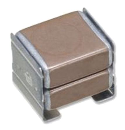 TDK 2220 (5650M) 22μF Multilayer Ceramic Capacitor MLCC 100V dc ±20% SMD CKG57NX7S2A226M500JJ